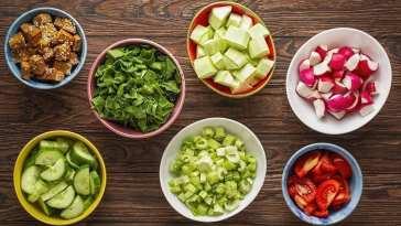 1565942594 bigstock Food Daily Heart Healthy Li 308804764 Herbalife Nutrition da consejos para mantener una dieta equilibrada este verano