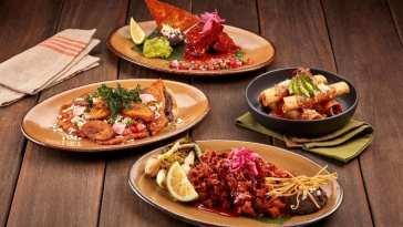 1570556608 bad16ede 9b52 4a61 b129 03844ded4cbd Las Cafeterías Especializadas de CMR presentan su Festival Yucateco