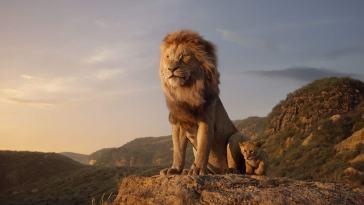 El Rey León (2019). Película Disney. Crítica, Reseña