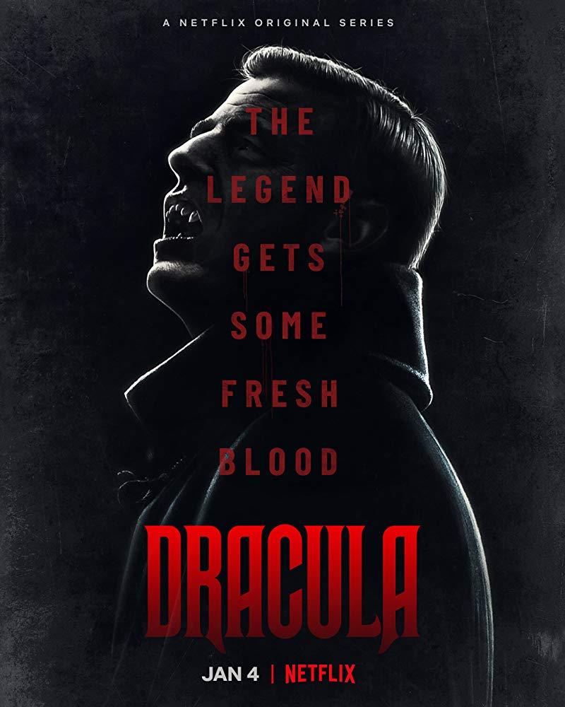 Drácula (2020)