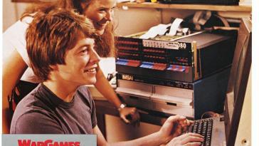 Juegos de Guerra (1983)