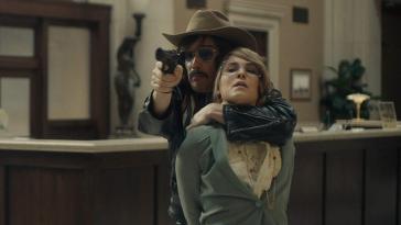 El Captor (2018)