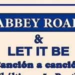 Abbey Road & Let It Be, Canción a Canción, un Libro de Tomás Crespo