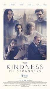 La Amabilidad de los Extraños (2019)