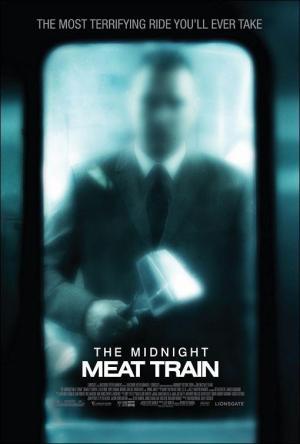 the midnight meat train 962150333 large El Vagón de la Muerte (2008). Thriller Terror. Crítica, Reseña