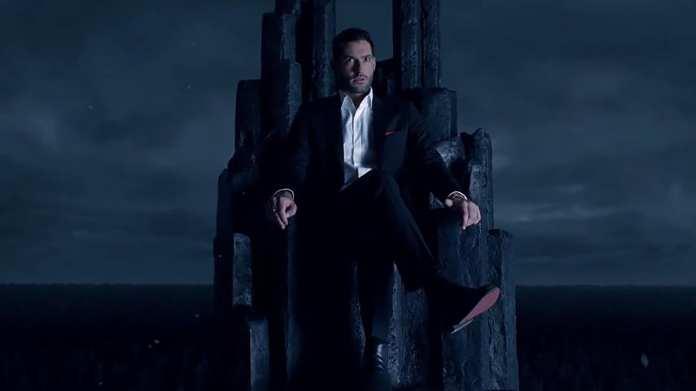 Lucifer. 5 Temporada en Netflix Ya Disponible