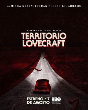 Territorio Lovecraft (Lovecraft Country)