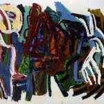 1601043411 Birth of Landscape Karel Appel Dos imponentes obras de Victor Vasarely y Karel Apple protagonizan la próxima subasta de arte en Setdart