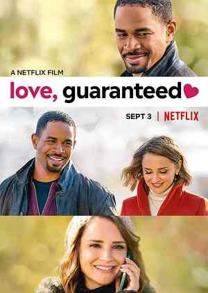 Amor Garantizado (2020)