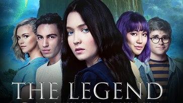 La Leyenda de los Cinco (The Legend of the Five) - 2020