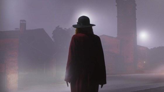 Visiones en la Niebla, de José Sánchez San Martín