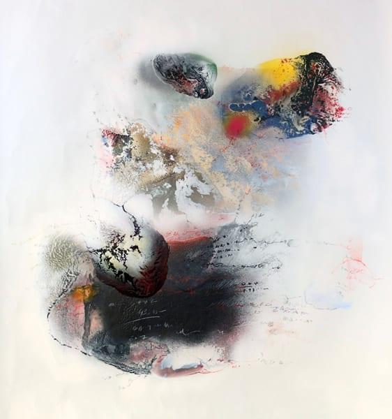 """ABARTIUM Galería de Arte expone """"Testimonios visuales"""" de Víctor Ceprián y la Colectiva Contemporánea"""