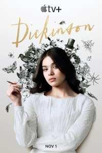 Dickinson. Serie de Apple TV+