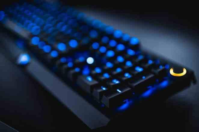 keyboard 4759499 1280 Genshin Impact, el 'action RPG' chino que bate todos los récords
