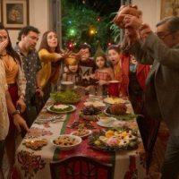 La Nochebuena es mi Condena (2020). Película Netflix. Crítica