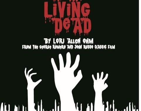 Students Go All Out for Night of the Living Dead Performance