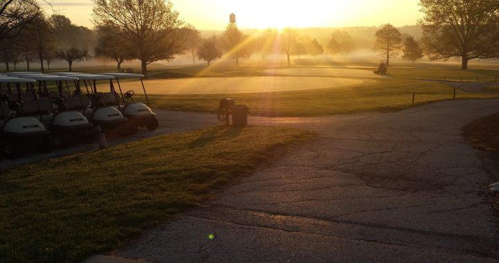 Golf at Minor Park Turns 50