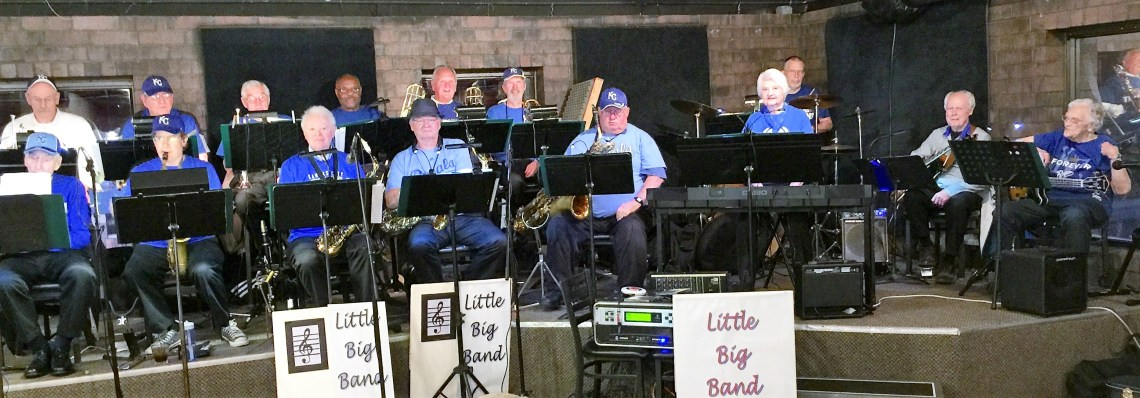 Little Big Band2