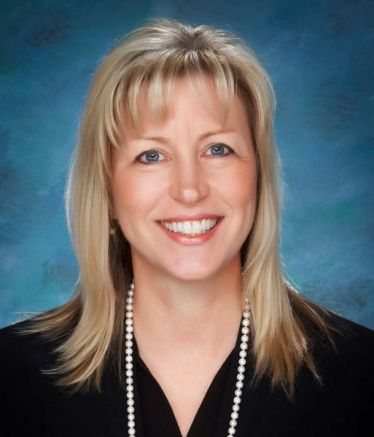 Teresa Hensley, a Raytown alderman
