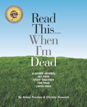 """""""Read This..."""" book"""