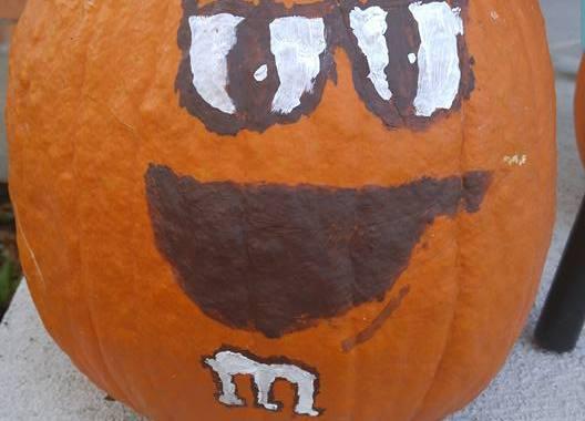 Alternative Pumpkin Carving Methods
