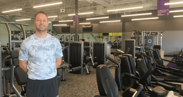 Anytime Fitness Moves Into Leawood Shopping Strip