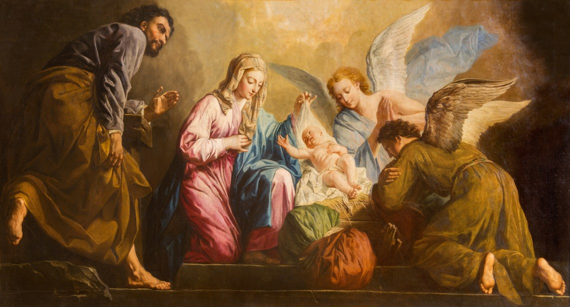 christ-birth