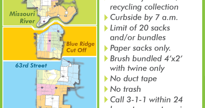 Curbside Leaf and Brush Collection: April 24-28