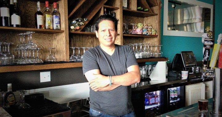 Rising Chef Opens Mexican Seafood Restaurant in South KC
