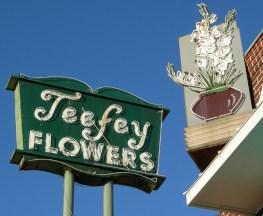 Teefey Flowers Troost
