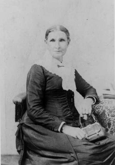 Young Harriet