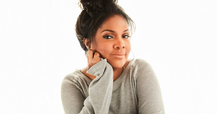 Grammy Winning Artist CeCe Winans Performs Friday Night at Evangel Church
