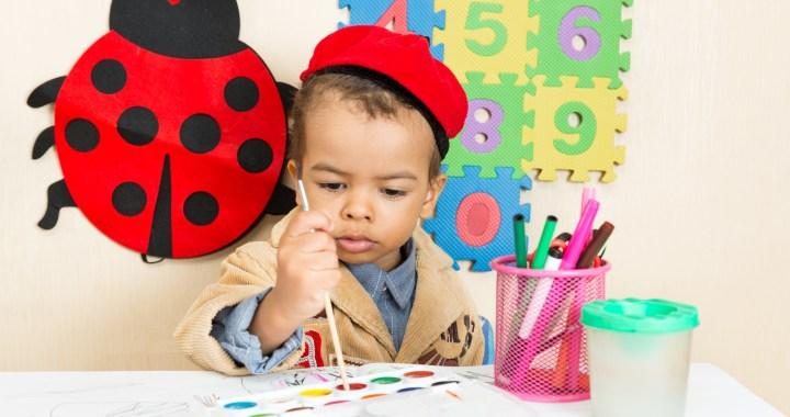 Looking for a preschool in the area? South KC has plenty.
