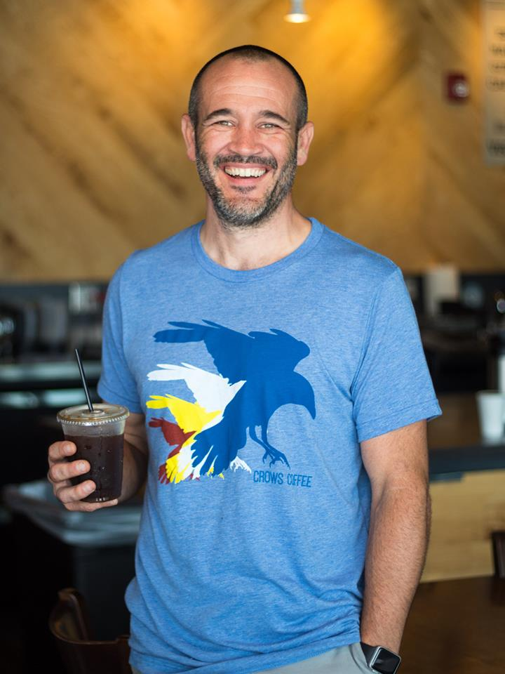 Crows Coffee