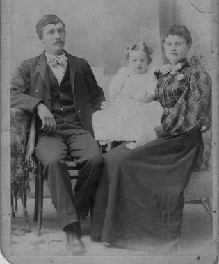 A Disgraceful Double Elopement in 19th Century Martin City
