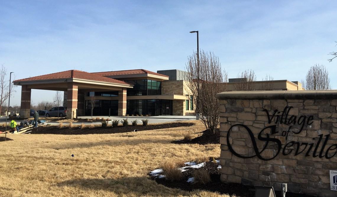St. Luke's celebrates grand opening of community hospital today