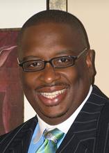 Pastor Darron Edwards
