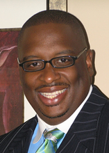 Pastor Darron Edwards
