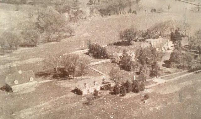 Landmark Lost: The Gill-McGee Farmstead