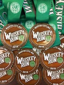 Whiskey Run 2018