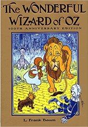 Wizard of Oz (1)