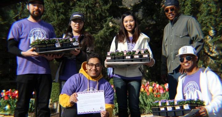 "Avila University Hosts Fifth Annual ""Dear Neighbor Day"" on Saturday"
