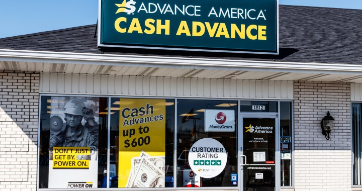 The dangers of payday lending, gun violence are topics of RAW discussion