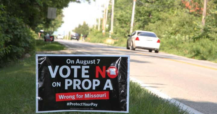 Missouri's 'Proposition A' Vote: What You Need To Know