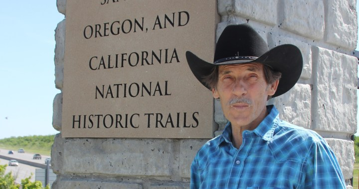 Historic trails proponent to be honored at breakfast