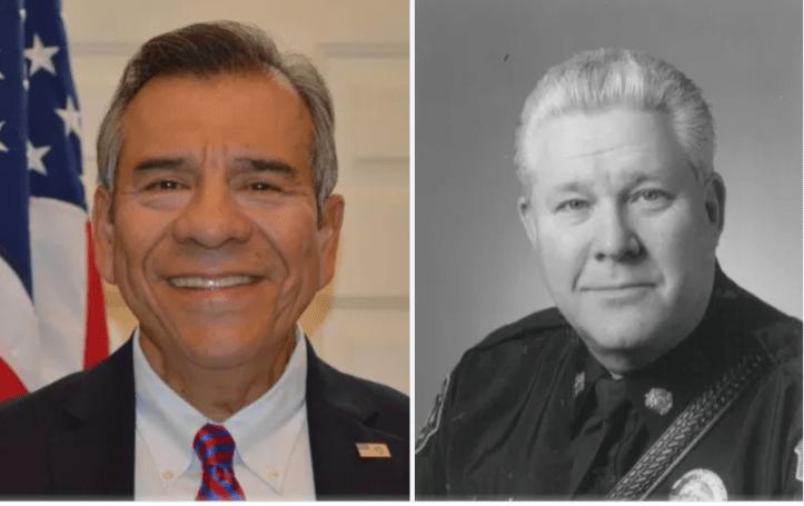 Repubican Sheriffs