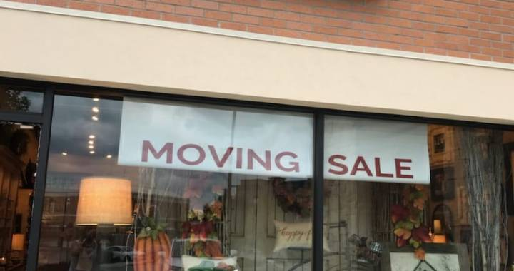 Leawood retail store moves to Martin City