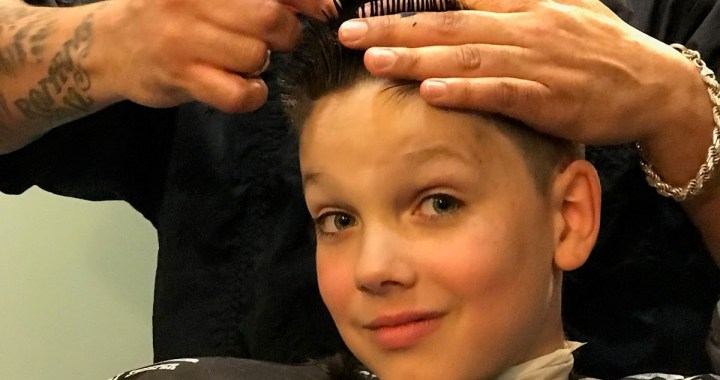 Salon giving free haircuts for Martin City students this Sunday