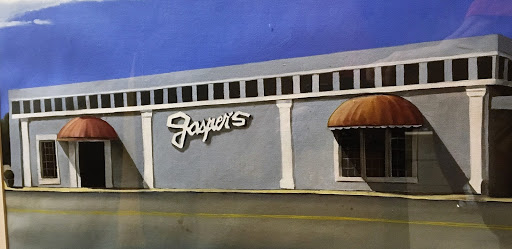 Jasper's: The history and legacy of the Mirabile family
