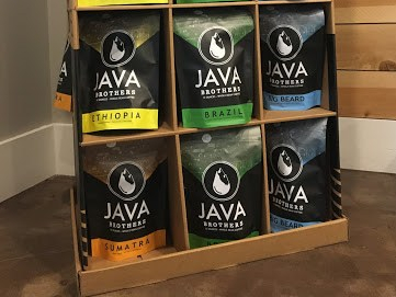 Java Brothers Coffee: Made in Martin City